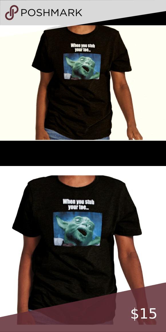 Star Wars Funny Tee Funny Tees Sparkle Shirt Tees