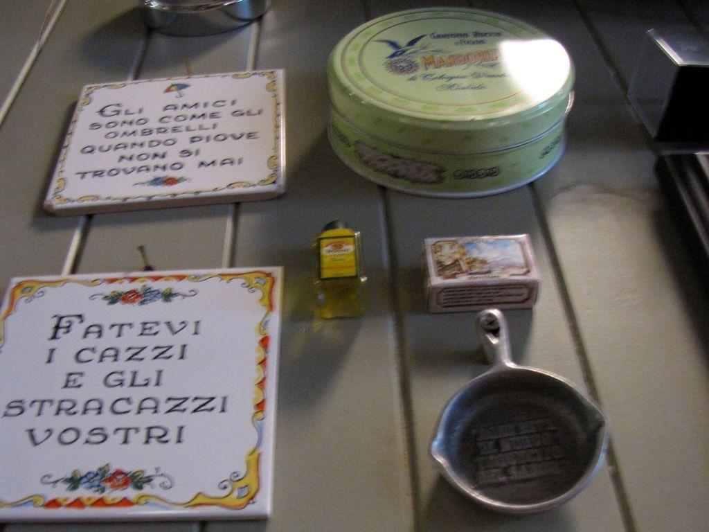 Cucina Paradiso: uma deli italiana em Buenos Aires | Sundaycooks