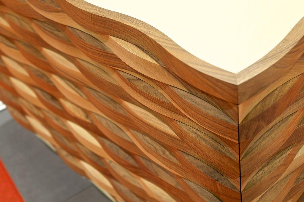 Schreiner Nachwuchsstar - Holz | Fachmesse der Schweizer Holzbearbeitungsbranche