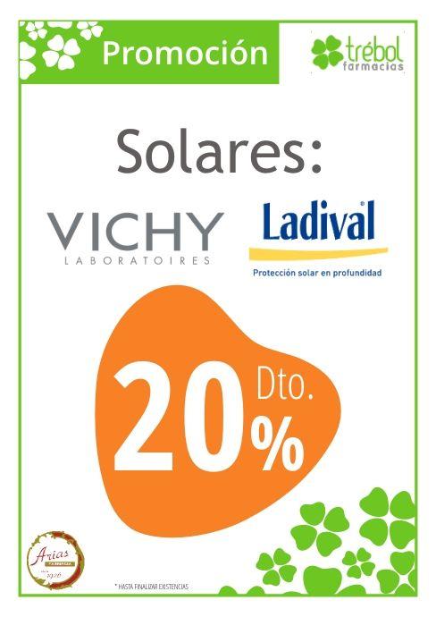 La mejor protección solar, al mejor precio. ¡Aprovéchala!