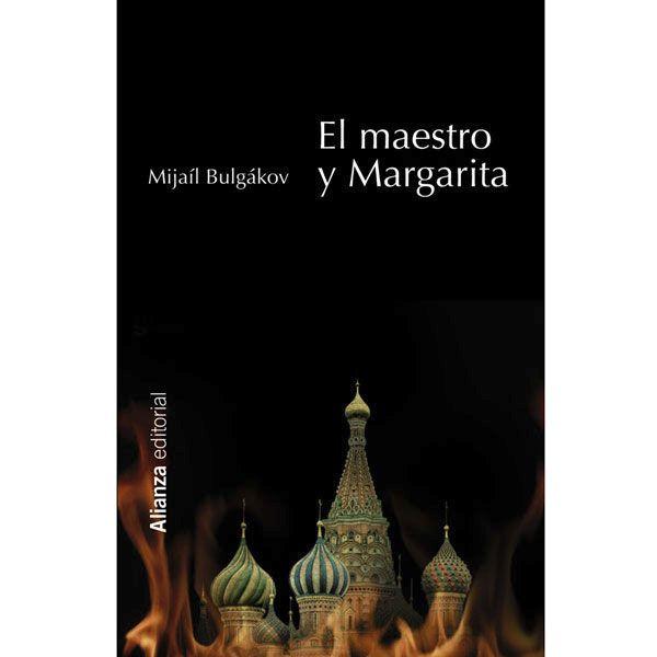Mayo 2012. El Maestro y Margarita. Mijail Bulgakov. Click en el link para descargar el libro en formato epub.