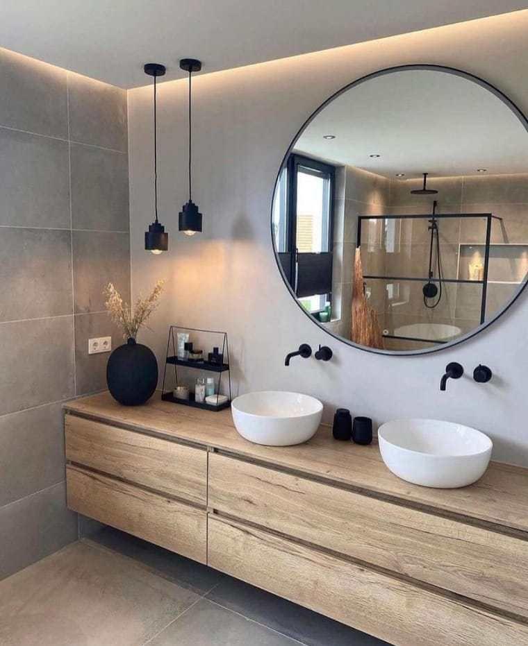 Móveis planejados: quais cômodos usar +16 decorações