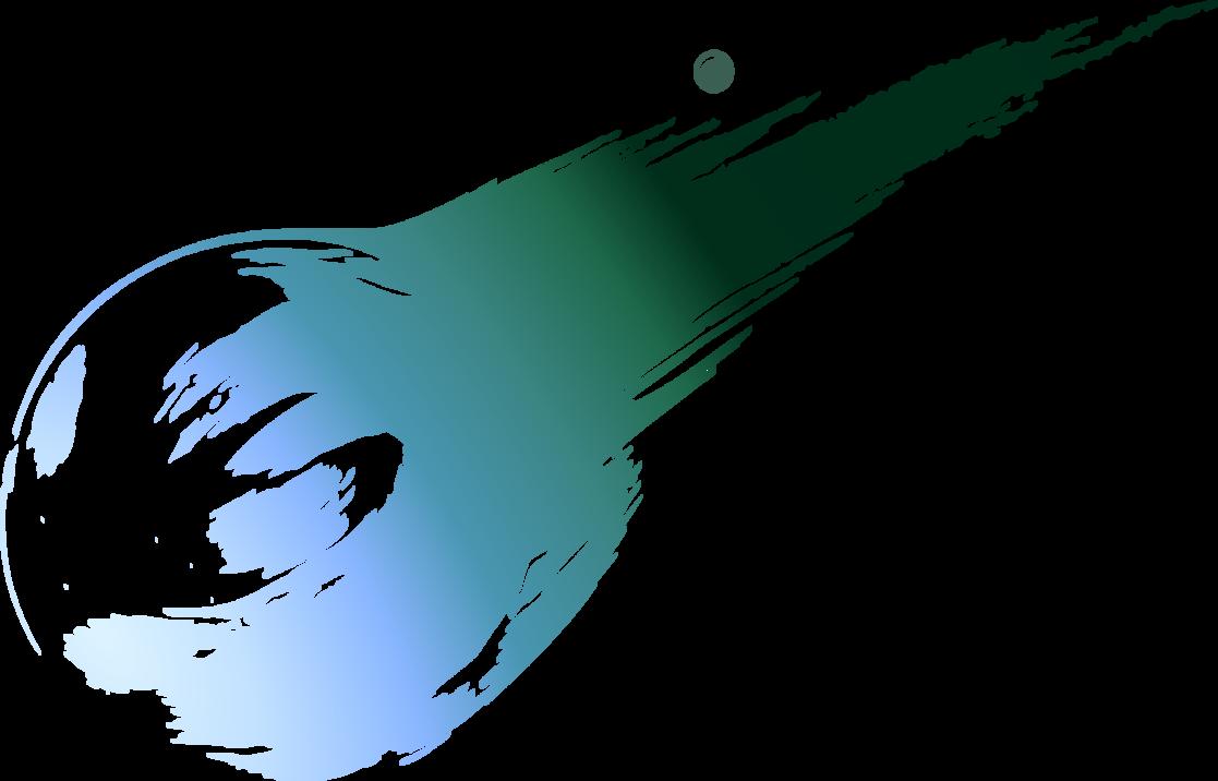 Larger Version Of The Final Fantasy 7 Logo For Detail Final Fantasy Vii Logo By Eldi13 On Devian Final Fantasy Tattoo Final Fantasy Logo Final Fantasy Vii