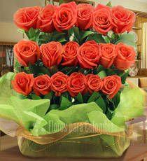Flores para Colombia - Cumpleaños-Para Mamá | Bellos arreglos ...