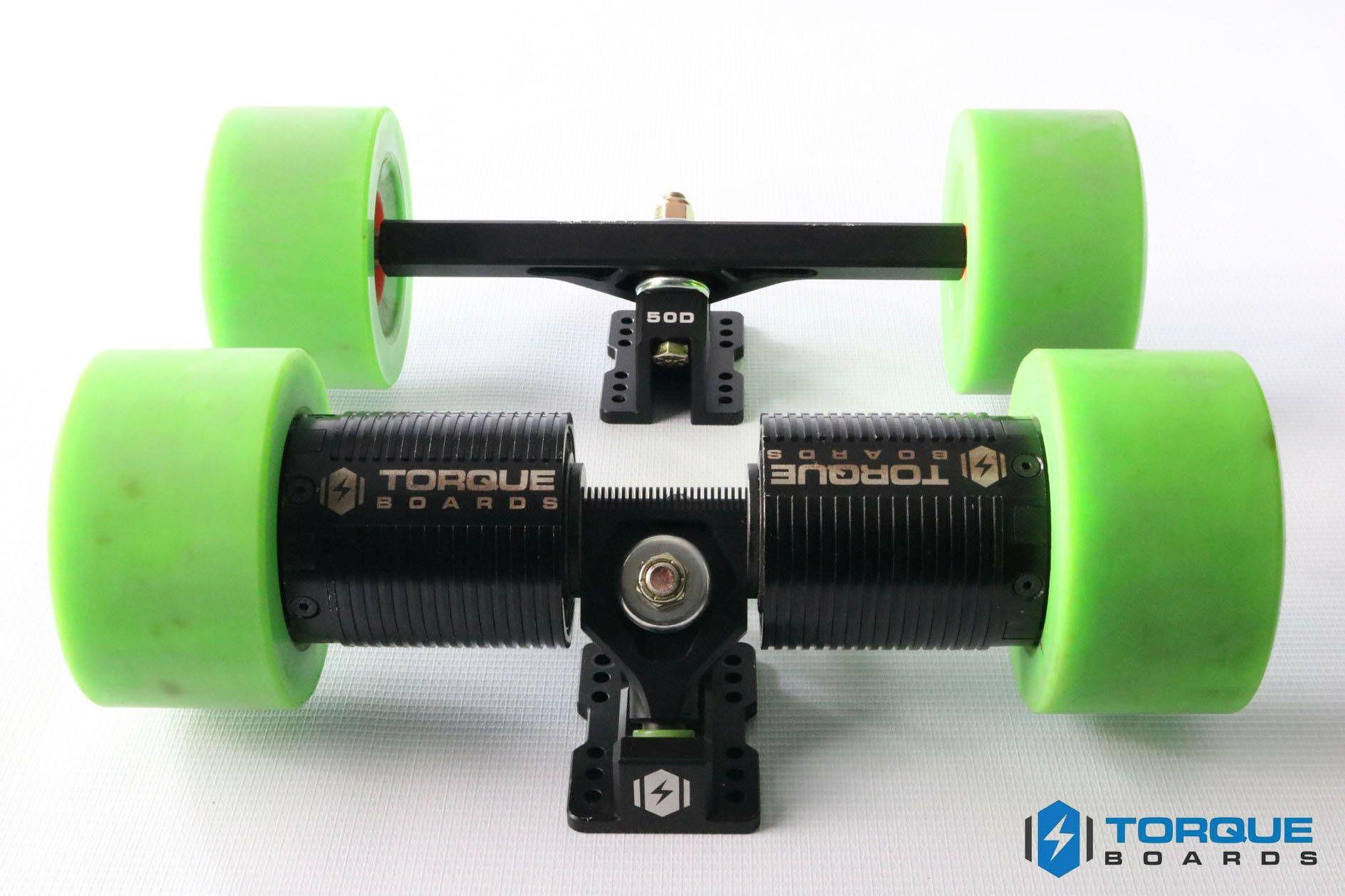 Torqueboards direct drive motor kit | my DIY Skateboard
