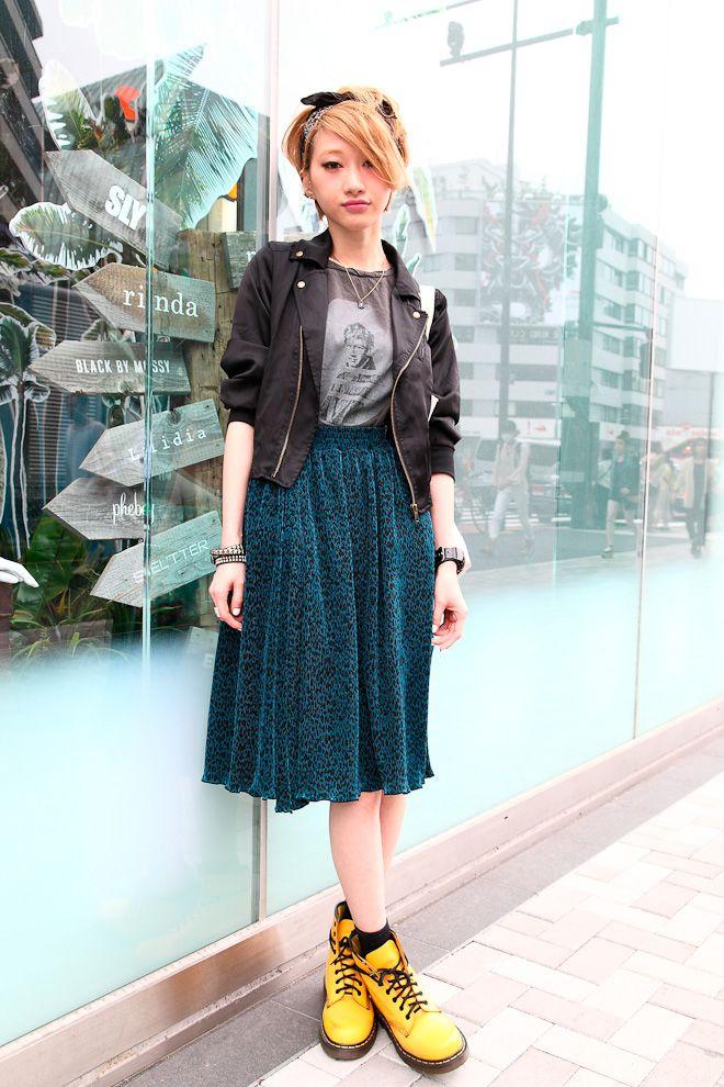 idontlikemondays asia fashion pinterest anziehen. Black Bedroom Furniture Sets. Home Design Ideas