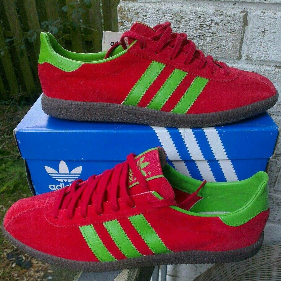 buy popular 093e7 6fd45 adidas adi suede - a real holy grail shoe, stunning, rare, v-desirable -  these were released in 2008