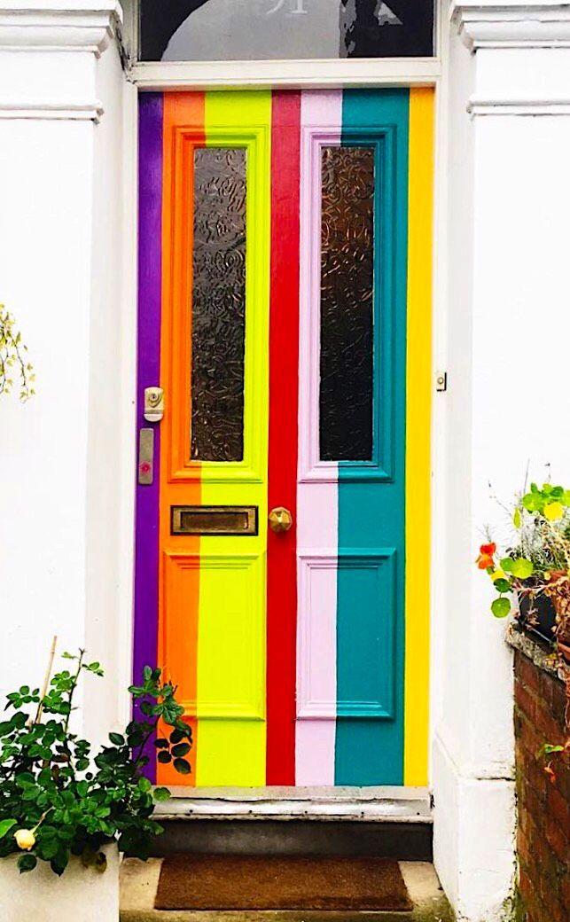 Peckham Rye London England & Peckham Rye London England | Door Magic | Pinterest | London ...