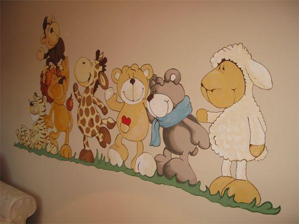 falfestés ötletek gyerekszobába - Google keresés  falfestés  Pinterest  Keresés, Google és ...