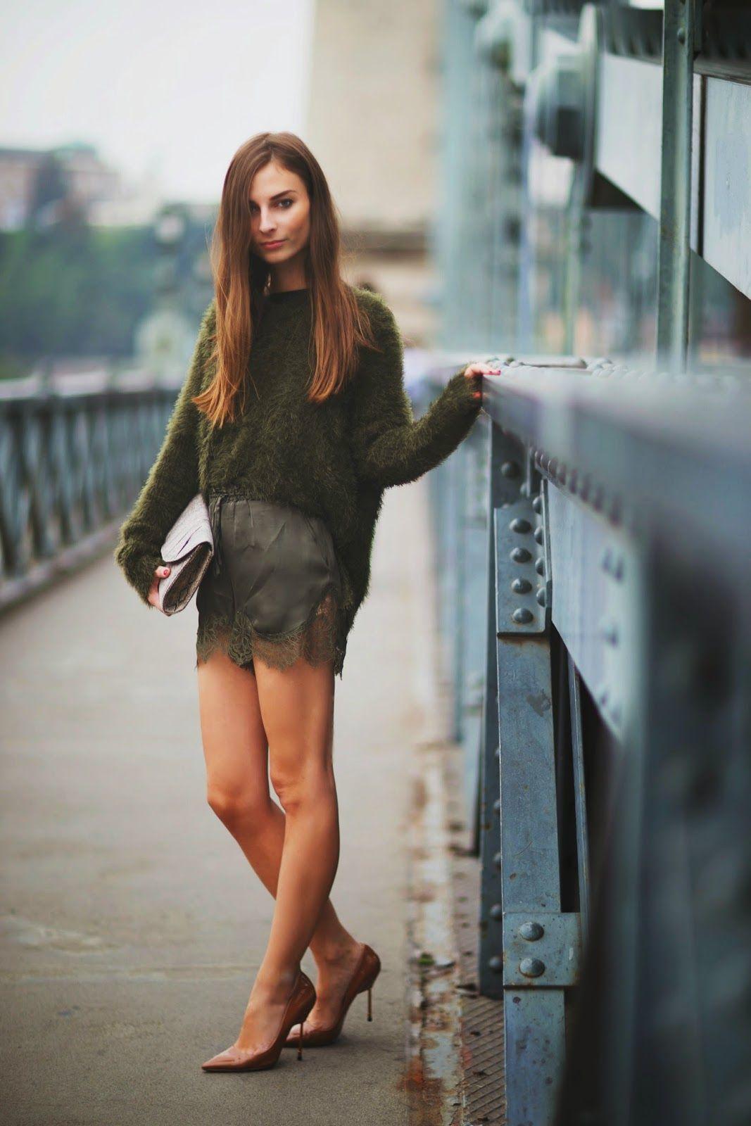 personal style blog venkavision by veronika molnar hungarian  ...