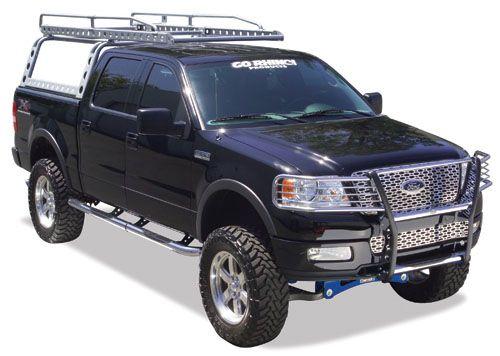 xtreme rack basic truck rackgo rhino | ford trucks f150