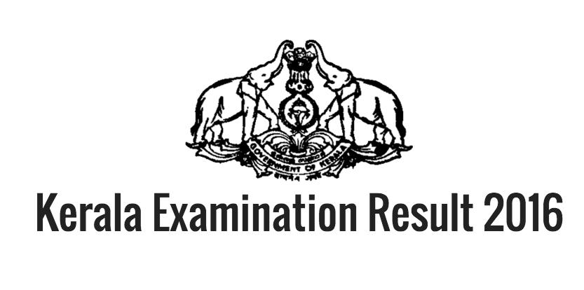 Kerala Sslc Result 2016 Kerala Board 10th Results 2016 Kerala Result Date Result