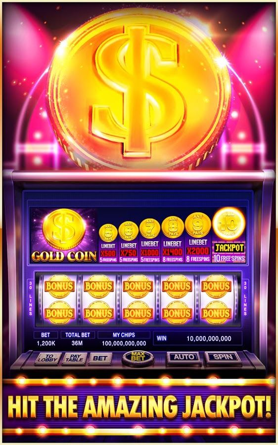 казино с игровым бонусов