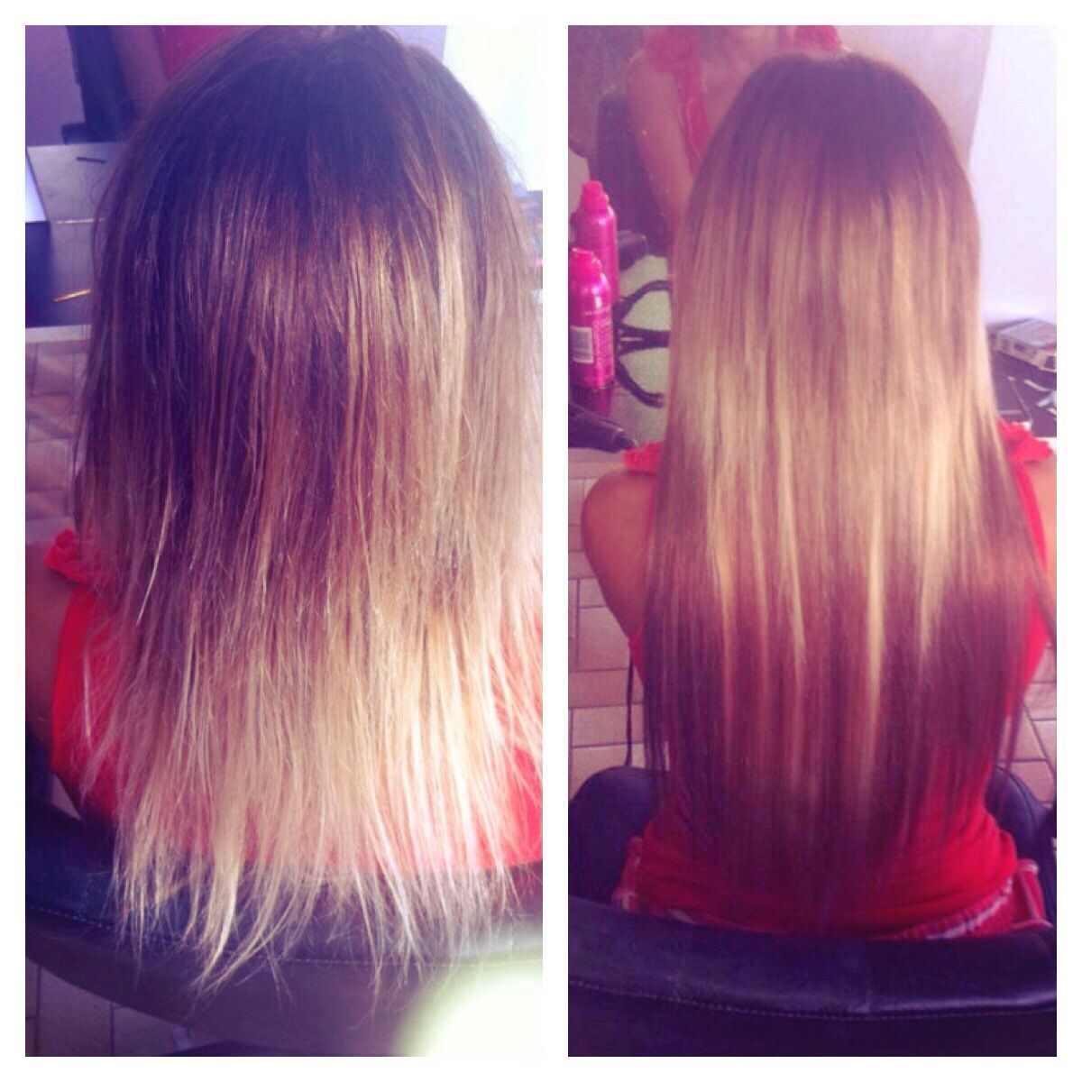 Perth Tape Hair Extension Is The Biggest Clip In Hair Extensions