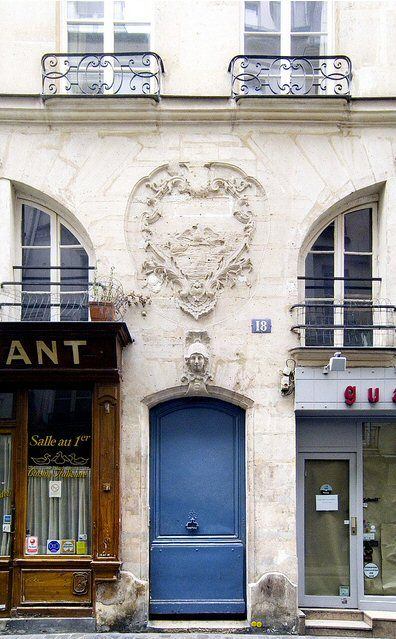 19c2ae9fb1 Saint Germain des Prés, 18 rue des Canettes, Paris VI  www.liberatingdivineconsciousness.com