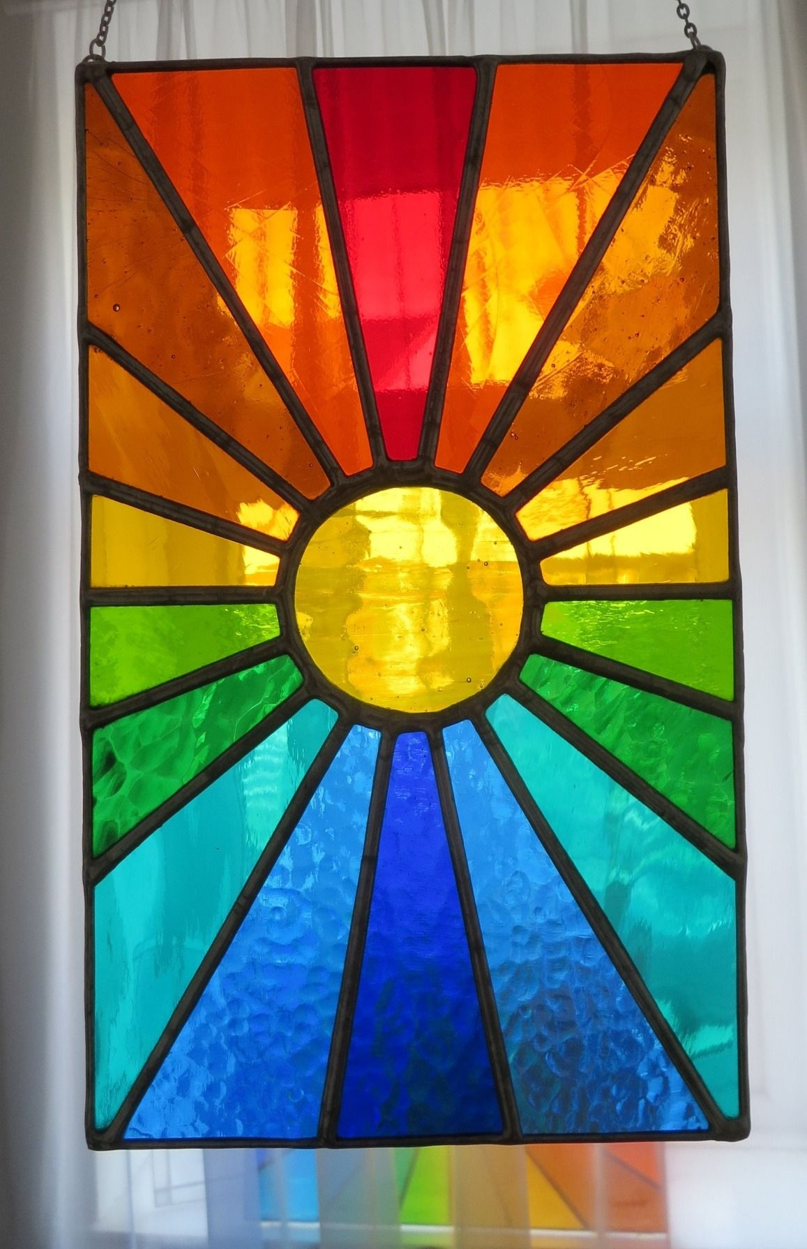 33++ Free stained glass pattern maker inspirations