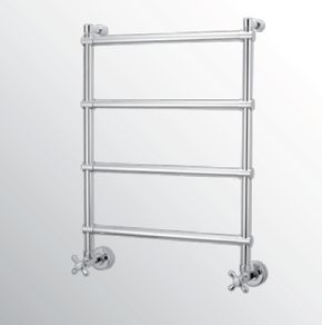 design radiator badkamer nostalgische kranen.nl | babyborrel | Pinterest
