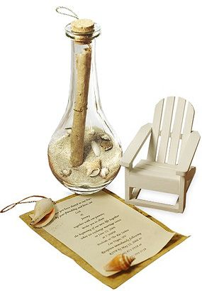 Message in a genie bottle invitation wedding wedding and message in a bottle invitations message in a bottle do it yourself kits and romantic message in a bottle gifts solutioingenieria Choice Image