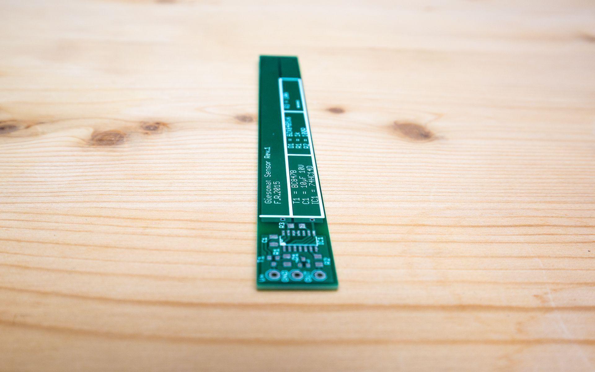 Giesomat Sensor 003 Arduino Sensoren Elektrotechnik Und Elektro