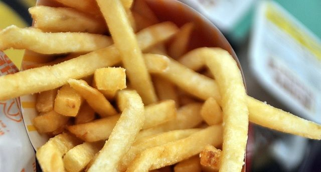 It would be fair to assume that there are 3 ingredients in McDonald's French fries: potatoes, oil, and salt. But if you assumed that you'd be far from correct. McDonald's began a transparency campaign which was intended to market a more health conscious image of McDonald's Corp. and utilize social media more effectively. However, instead of talking about their love for the brand, the hashtag became a forum for people to talk about how disgusting the food is. Make sure you don't miss the ...