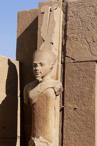 https://flic.kr/p/7dCR6n | Karnak Temple Complex - Luxor | Karnak Temple Complex, Egypt 09/02/2009.