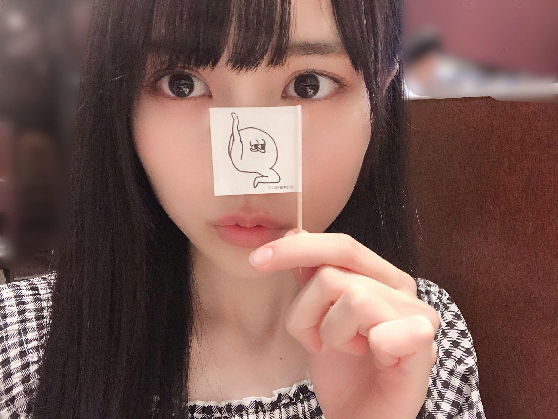 ブログ 賀喜 遥香