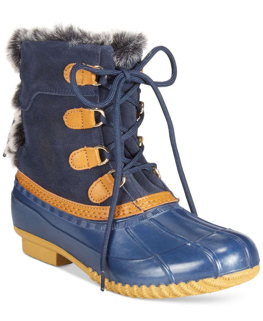 cba014b8b7210b Tommy Hilfiger Rellenna Cold Weather Boots