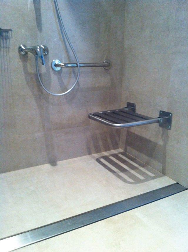 Areka Adaptaciones Baños Válida Home Productos Baño Para Discapacitados Azulejos Para Baños Pequeños Distribución Del Baño