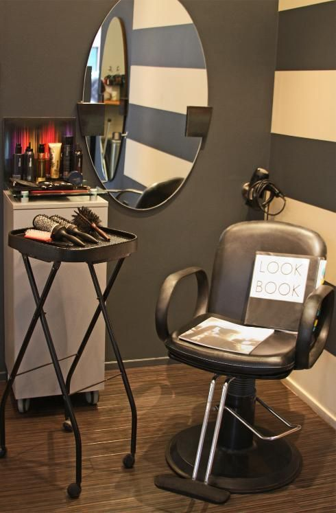 Explore Home Hair Salons, In Home Salon, And More!