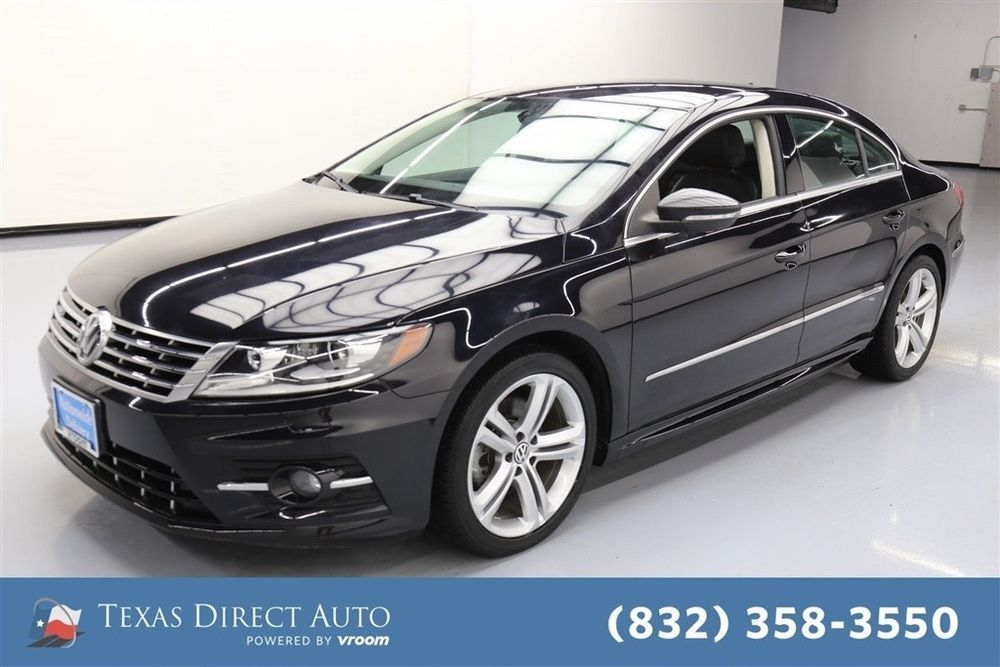 For Sale 2014 Volkswagen CC RLine PZEV 4dr Sedan 6A