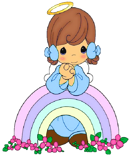 Cute Baby Angel Png Picture Precious Moments Coloring Pages Baby All In One Free Clip Art