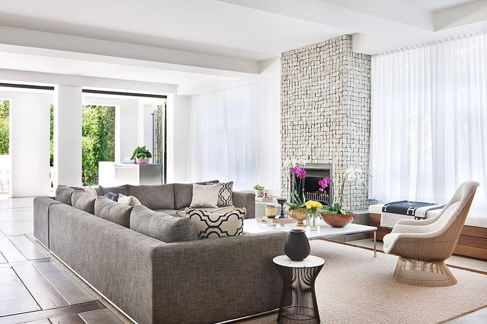 Sparkling Port Melbourne Apartment | David Hicks, Melbourne And Apartments