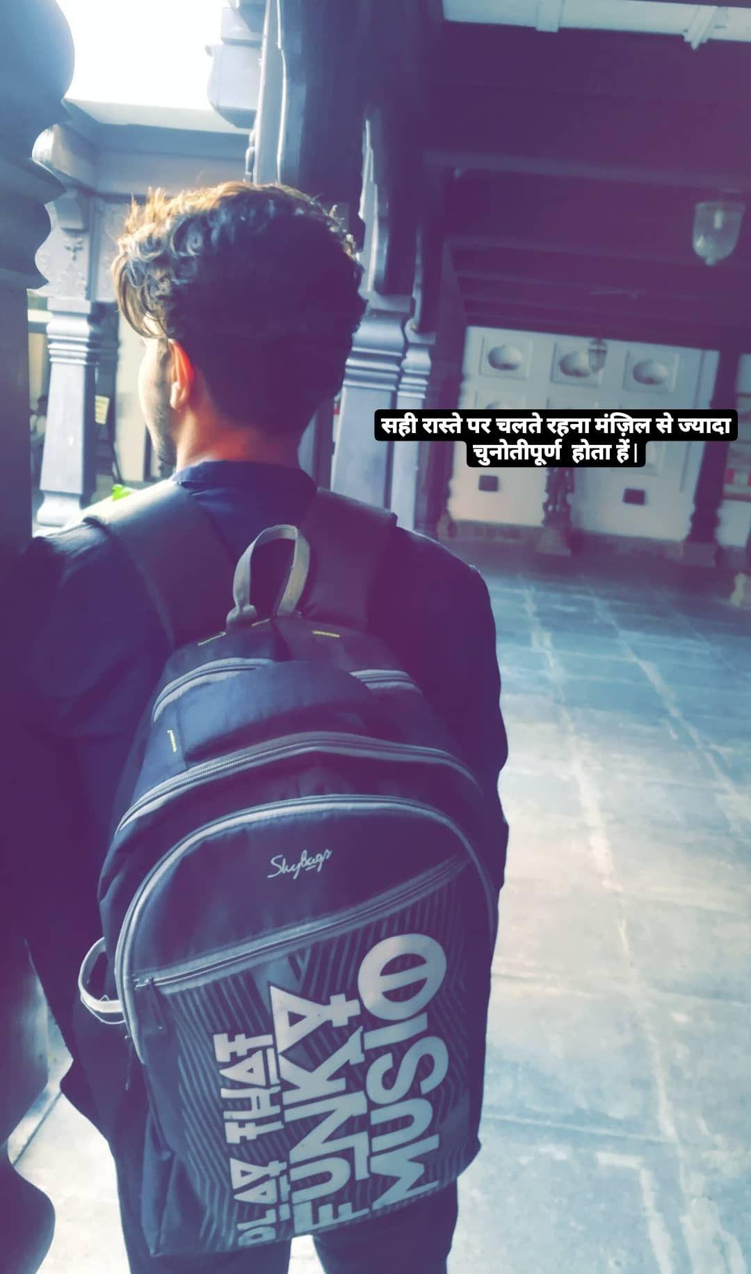 Hindi Shayari   Instagram ideas photography, Creative instagram ...
