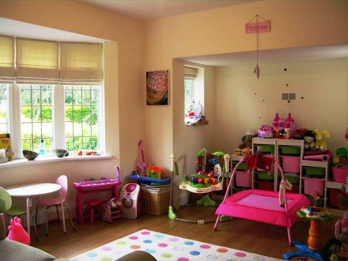 Durch Kinderteppich Das Innendesign Aufpeppen Kinderzimmer