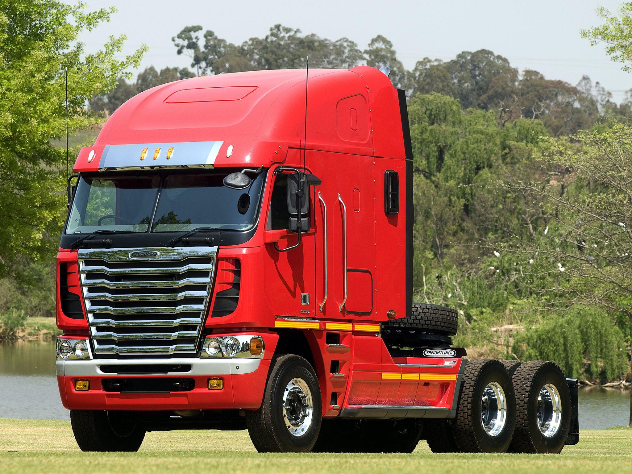 2011 Freightliner Argosy Semi Trucks Pinterest Trailer Wiring Diagram For Big Rig Custom Rigs Widescreen Wallpaper Tractors