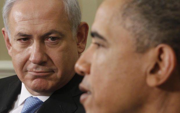 Leaked Email Israeli Officials See Obama as 'Weak' 'Pro-Muslim' 'Anti-Israel' - CNSNews.com