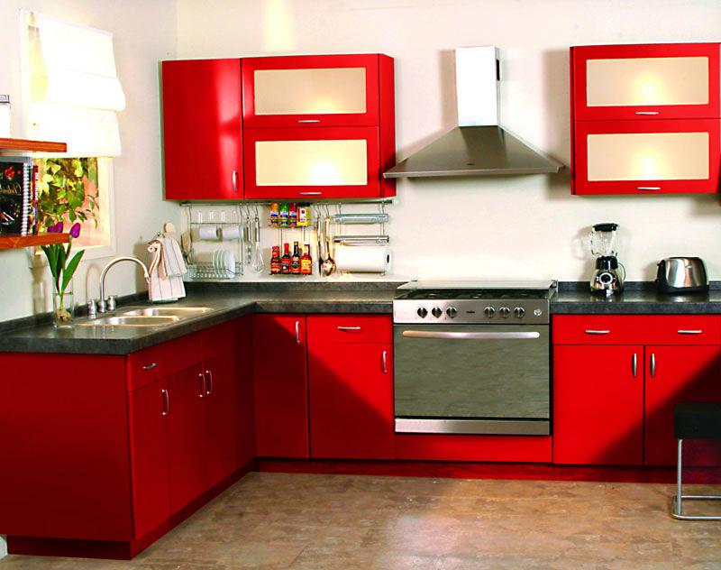 Colores que inspiran en la cocina. | Kitchen ideas | Pinterest ...