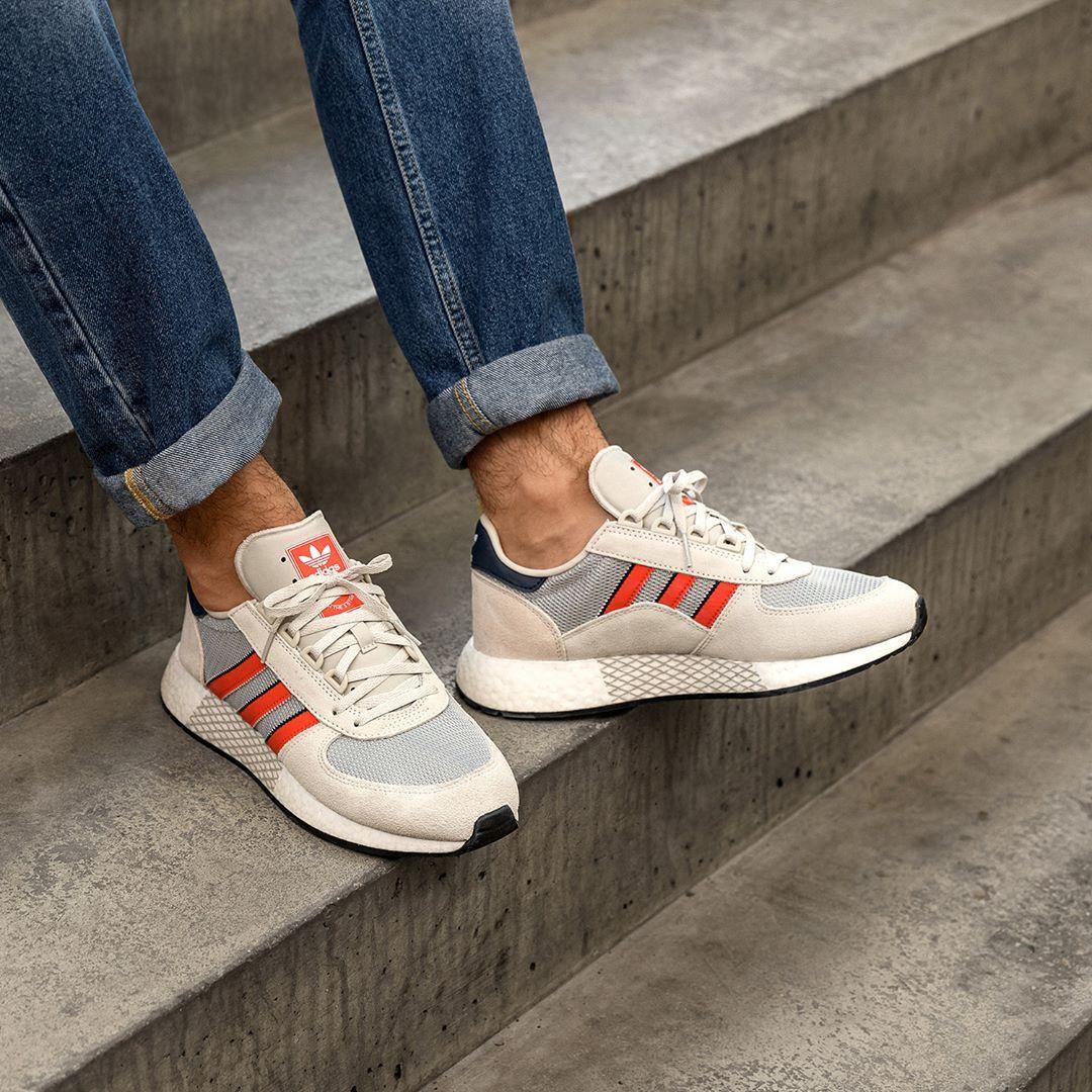 Chaussures de Fitness Femme adidas Marathon Tech W