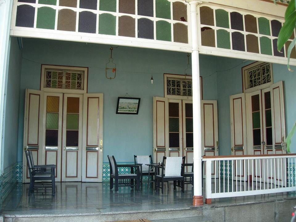 Indonesia Old House Arsitektur Arsitektur Kuno Rumah
