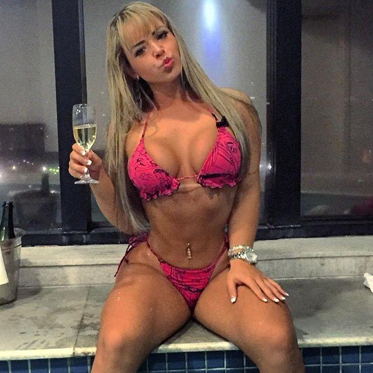 Atrizes porn brasileiras