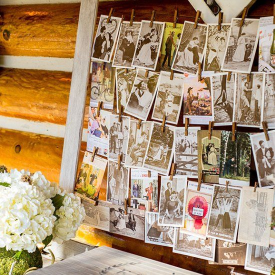 Our Rustic And Romantic Handcrafted Wedding