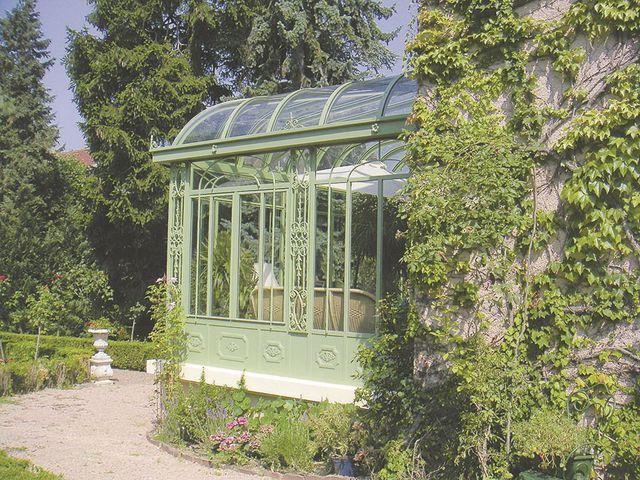chauffer une v randa conseils et astuces anse de panier peinture epoxy et vert celadon. Black Bedroom Furniture Sets. Home Design Ideas