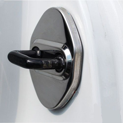 Nice Awesome Car Door Lock Protector Cover Buckle Decoration For Toyota  Prius 2016 2017 2017/2018 Check More At ...