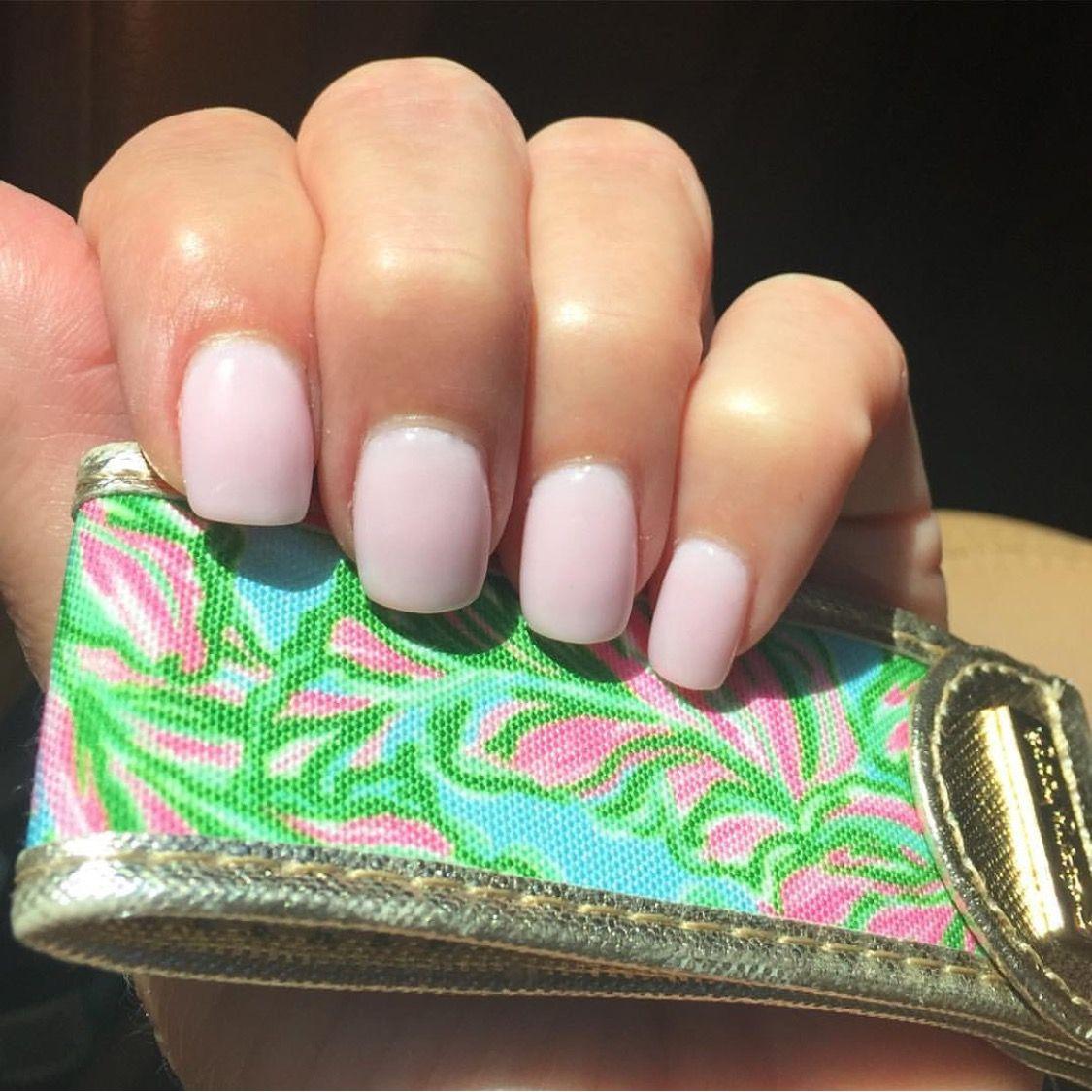 Christmas Nails Nexgen: Nexgen Maryland S22 #nexgen #manicure #palepinkmanicure