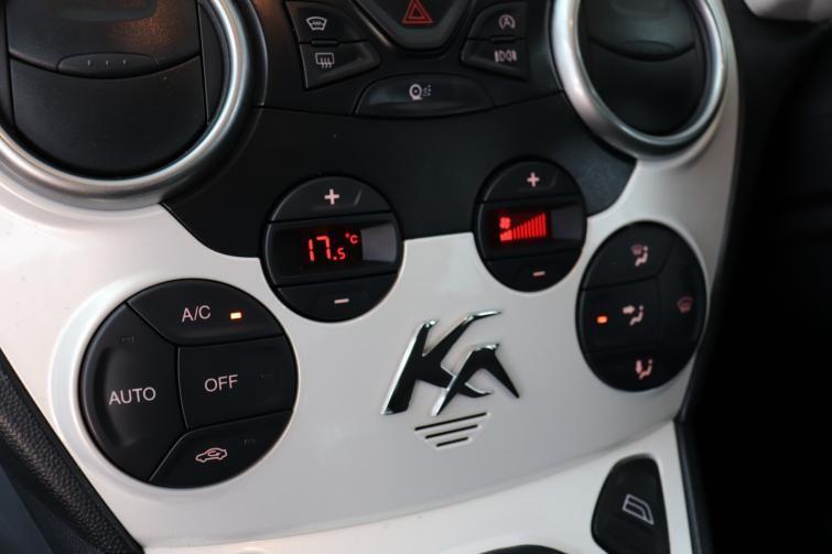Ford Ka 1 2 Titanium Bluetooth Climate Control 3dr Start Stop
