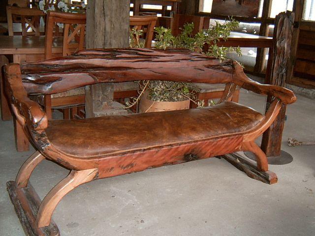 Resultado de imagen para muebles rusticos de madera ideas para dormitorios pinterest - Ver muebles rusticos ...