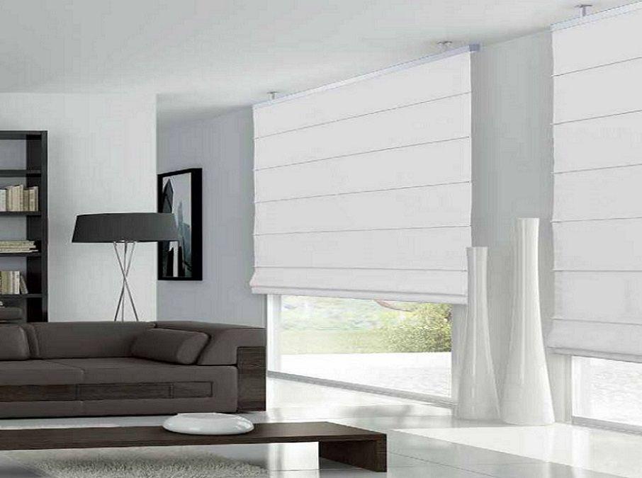 Tende moderne per interni:per soggiorno, camera da letto, cucina e ...