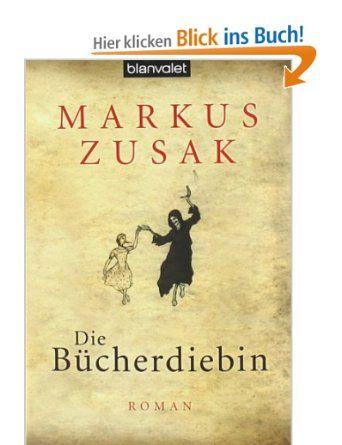 Die Bucherdiebin Roman Amazon De Markus Zusak Alexandra Ernst Bucher Die Bucherdiebin Bucher Lesen Bucher