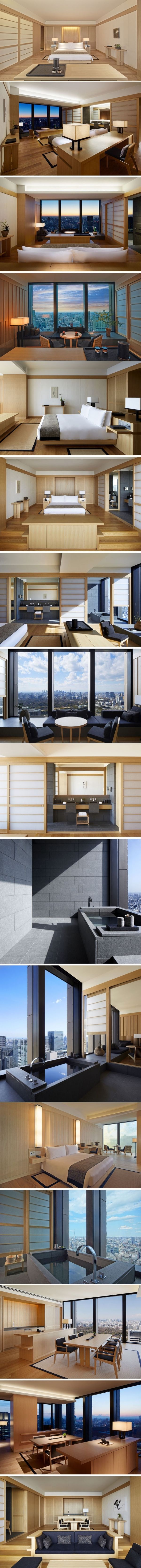 How-to mix contemporary interior design with elements of Japanese ...