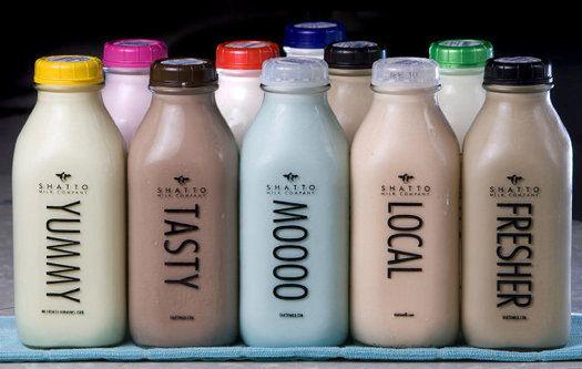 shatto milk co. designed by sullivan higdon & sink